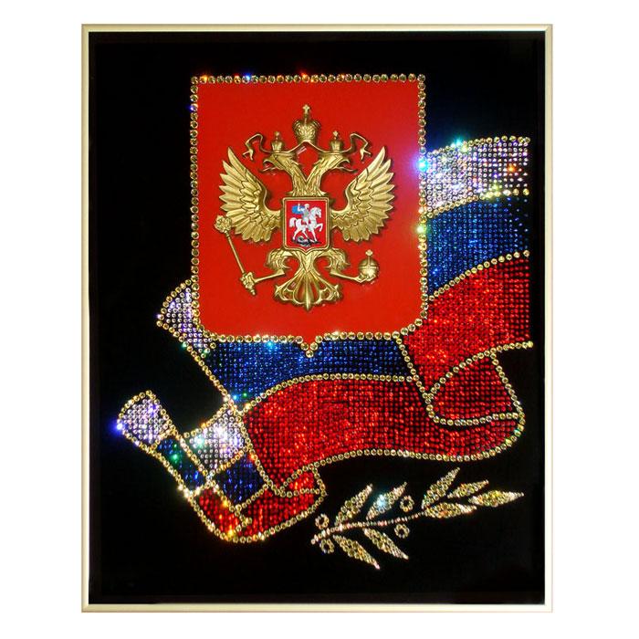Герб россии файл вышивка 9