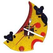 №29 Мышки на сыре Цена: 3800 руб.