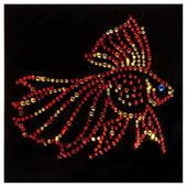 """""""Золотая рыбка"""" Цена: 2700 руб."""