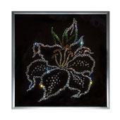 Цветок лилии (3 варианта) Цена: 4400 руб.