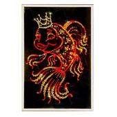 Золотая рыбка Цена: 9500 руб.