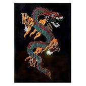 Японский дракон Цена: 38500 руб.