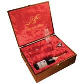 Набор для шампанского (2 фужера, пробка) Цена: 3050 руб.
