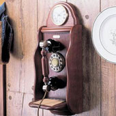 Ретро-телефон Техас (настенный) Цена: 7100 руб.