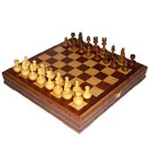Игровой набор: шахматы и шашки №1 Цена: 6800 руб.
