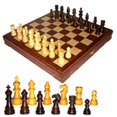 Игровой набор: шахматы и шашки №3 Цена: 7550 руб.