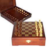 !!Шахматы мини деревянные неутяжеленные ТС-27 Цена: 3500 руб.