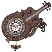 """Итальянские настенные часы """"Italia"""" №02 Цена: 3700 руб."""