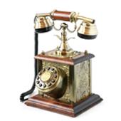 """Ретро-телефон """"Регал"""" Цена: 5550 руб."""
