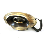 "Ретро-телефон ""Алладин"" Цена: 5450 руб."
