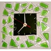 №117 Часы художественные Цена: 3100 руб.