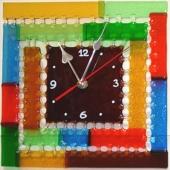 №120 Часы художественные Цена: 3100 руб.