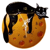 №112 Кошка на луне Цена: 3100 руб.