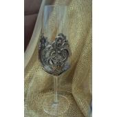 Набор бокалов под шампанское (2 шт.) Цена: 8200 руб.
