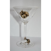 Набор бокалов для мартини (2 шт.) Цена: 2599 руб.