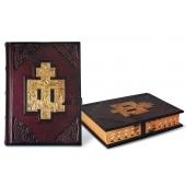 Библи большая с литьем Цена: 14200 руб.