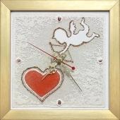 Часы из песка № 46 Цена: 2300 руб.