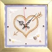Часы из песка № 50 Цена: 2300 руб.