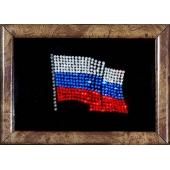 Флаг РФ мини Цена: 2850 руб.