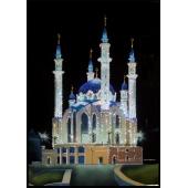 """Мечеть """"Кул-Шариф"""" Цена: 34800 руб."""