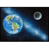 Планета Земля  Цена: 9850 руб.