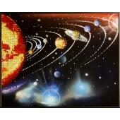 Парад планет (2 варианта) Цена: 17400 руб.