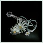 Скрипка Цена: 7700 руб.