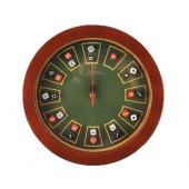 """Часы """"Рулетка"""" Цена: 1950 руб."""