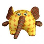 Подушка АНТИСТРЕСС слоники (6 цветов) Цена: 1100 руб.