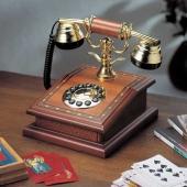 Ретро-телефон Элегант Золото Цена: 6500 руб.