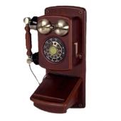 Ретро-телефон КОЛОРАДО БЕЛЛ (настенный) Цена: 7300 руб.