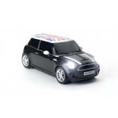 Мышка MINI COOPER S (черная) Цена: 1600 руб.