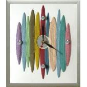 Часы из песка № 06 Цена: 3200 руб.