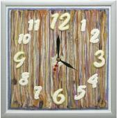 Часы из песка №103 Цена: 3600 руб.