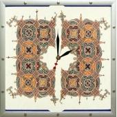 Часы из песка №116 Цена: 3050 руб.