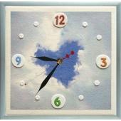 Часы из песка №120 Цена: 3200 руб.