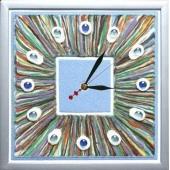 Часы из песка №123 Цена: 4050 руб.