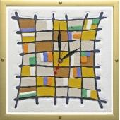 Часы из песка №135 Цена: 3900 руб.