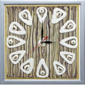 Часы из песка №140 Цена: 3700 руб.