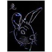 Кролик (Заяц) Цена: 7500 руб.