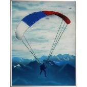 Прыжок с парашютом Цена: 4850 руб.