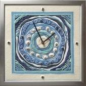 Часы из песка №150 Цена: 3700 руб.