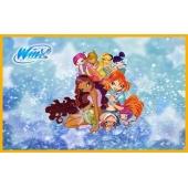 """Шкатулка с конфетами """"Winx"""" Цена: 690 руб."""