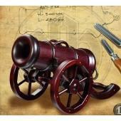 """Минибар """"Пушка"""" средняя Цена: 11700 руб."""