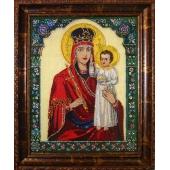 Образ Святой Богородицы Призри на Смерение Цена: 64000 руб.