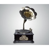 Граммофон,радио,CD/MP3/USB Player 					Цена: 19100 руб.